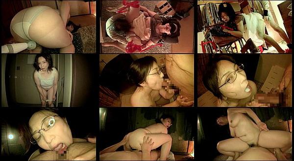 【エロ動画】わけあり熟女中出し!Gカップ熟女教師「米倉里美」むちむち肉感の45歳